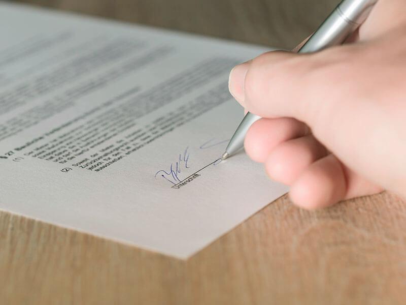 Elementos mínimos para firmar un contrato de franquicia en México