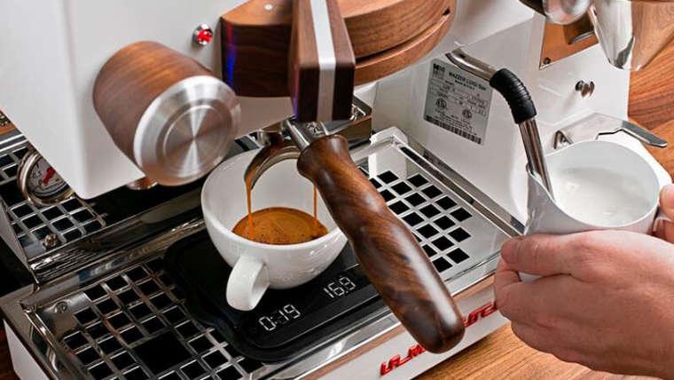 ¿Cuáles son las mejores marcas de máquinas de café espresso?